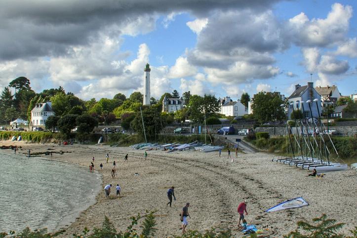 Les plus beaux villages côtiers de Bretagne