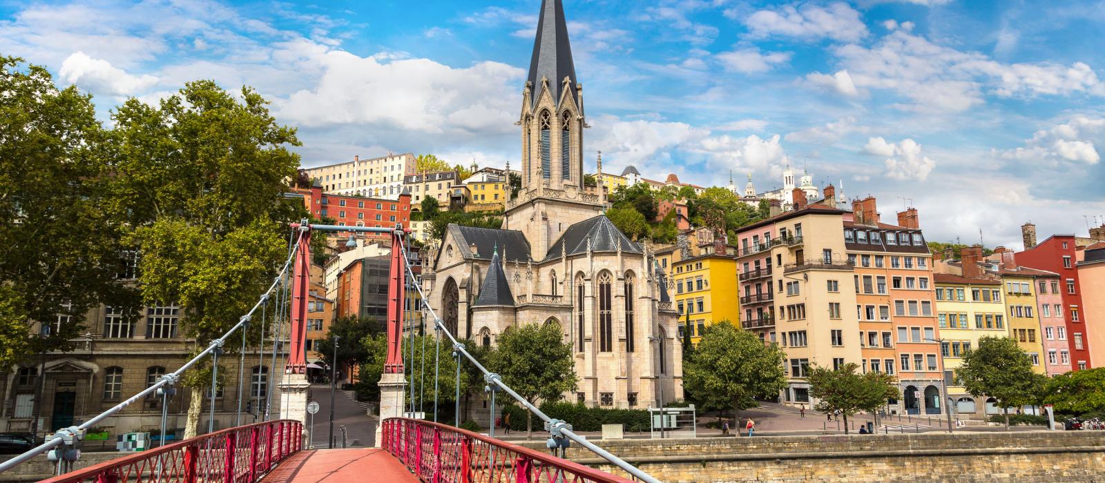 Les 10 plus grandes villes françaises
