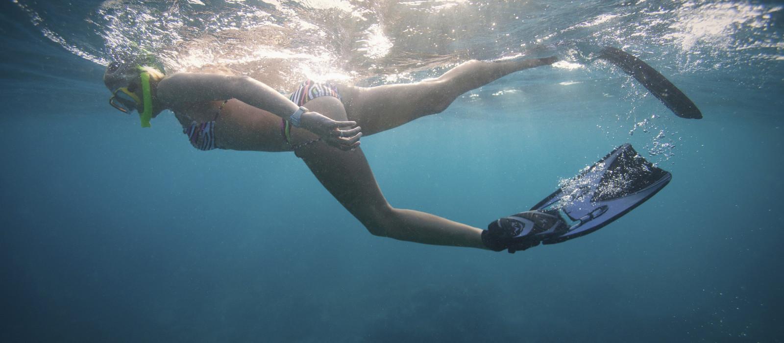 Les meilleurs spots de snorkeling en Méditerranée