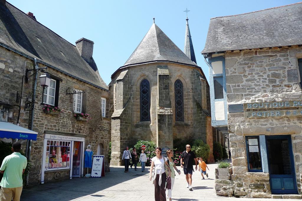 Les merveilles de Guérande