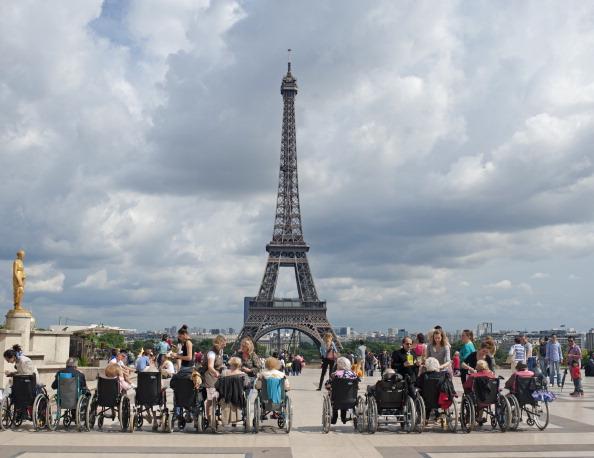 Tourisme et handicap : galère ou pas ?