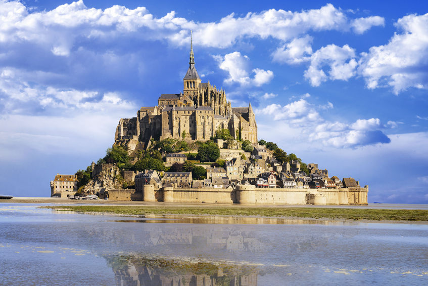 Top 10 des incontournables de France