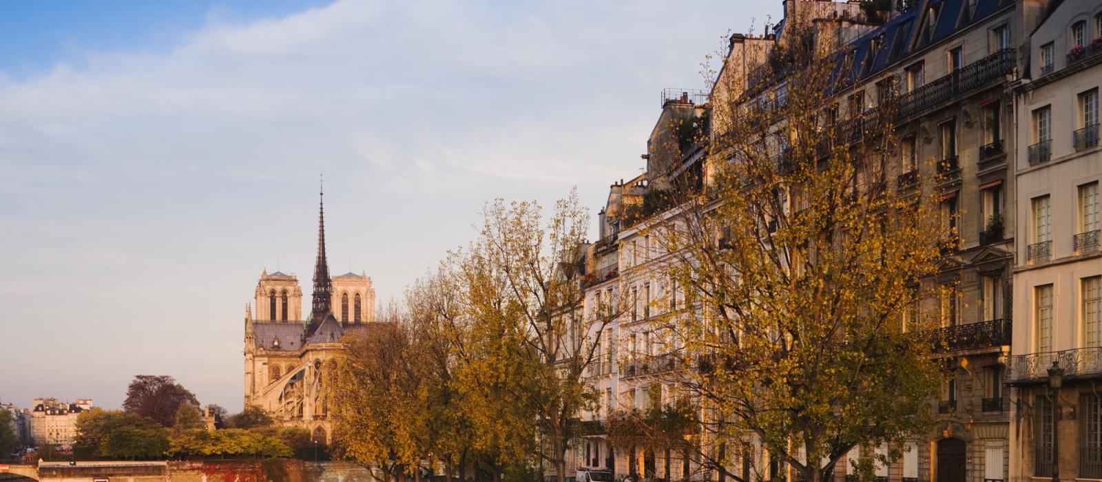 Paris : 3 salons de thé pour se mettre au chaud