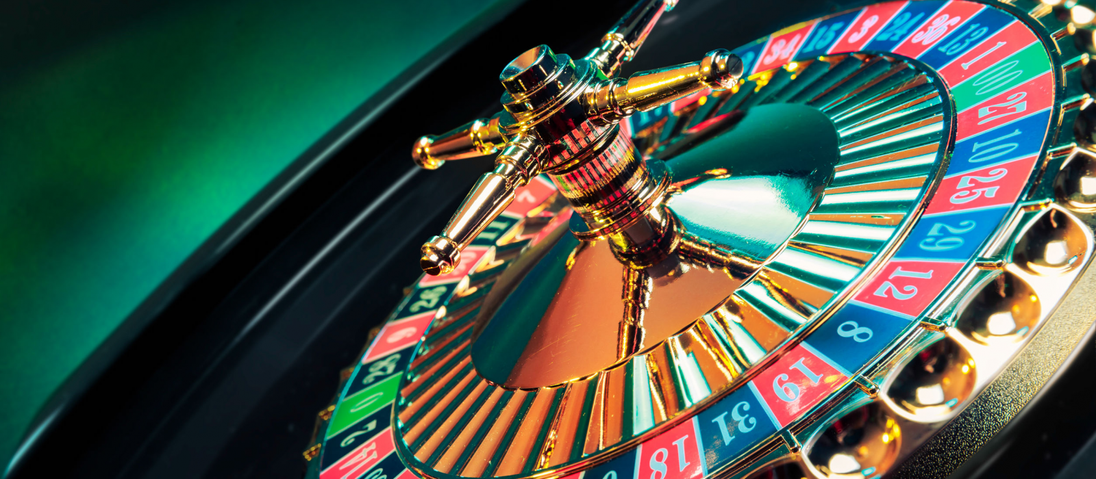 Les plus beaux casinos de France