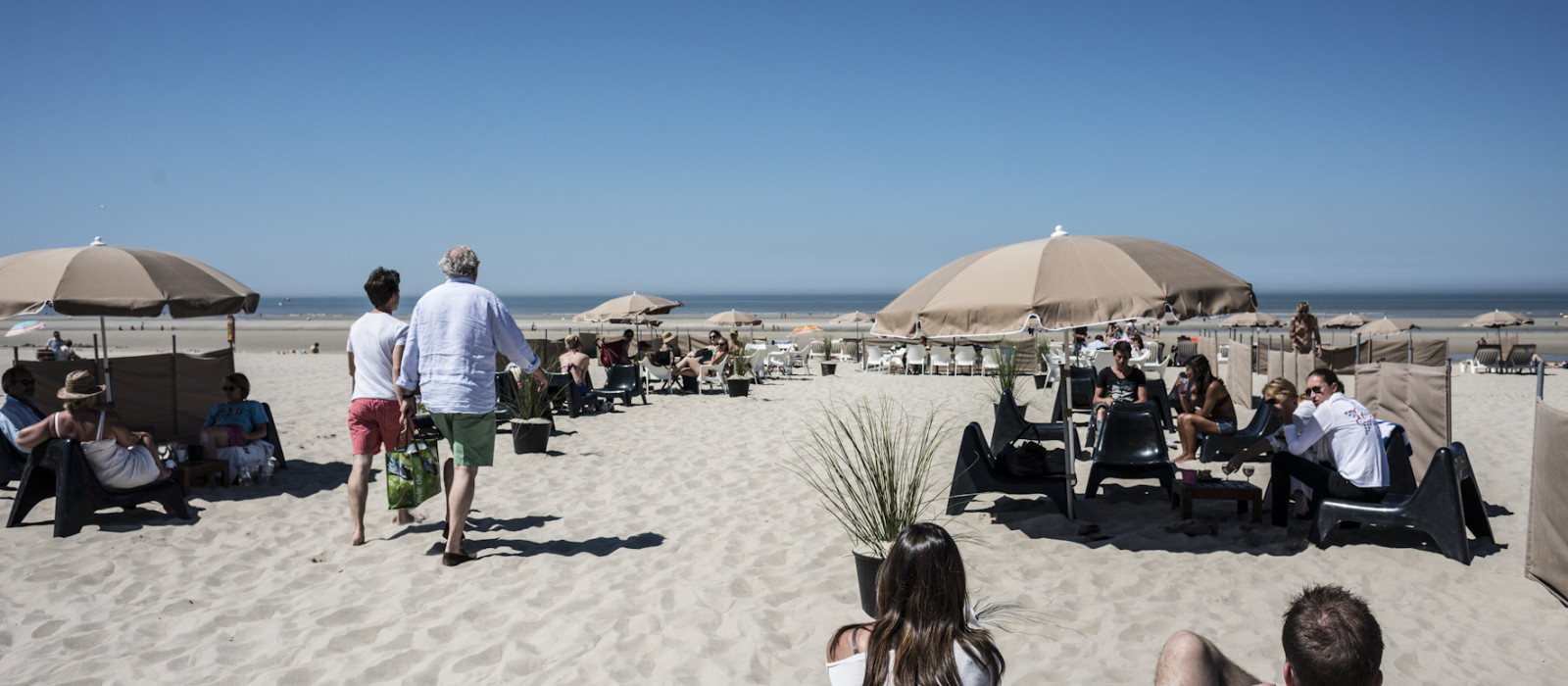 Visiter le touquet paris plage cucq stella plage que for Restaurant le jardin touquet