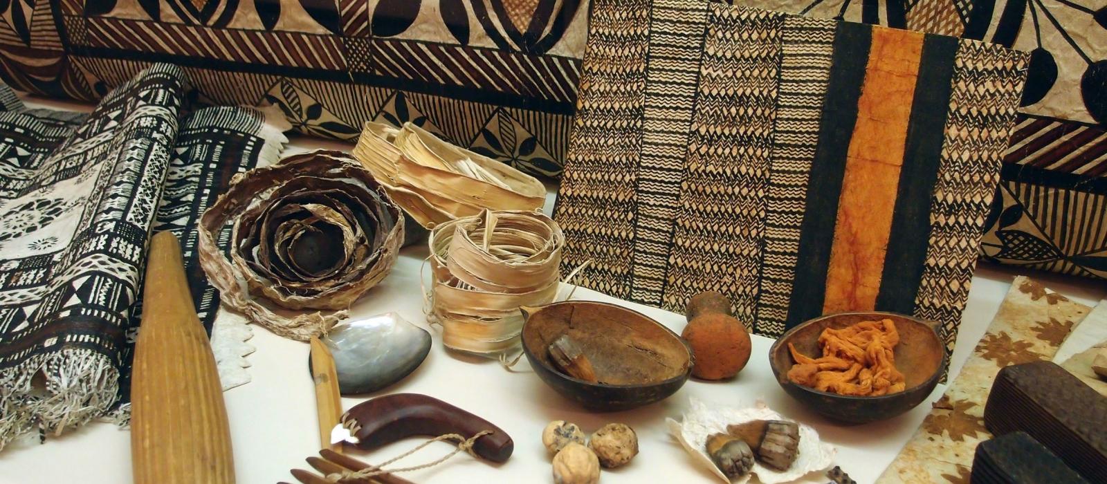 Les souvenirs à ramener de son séjour en Polynésie