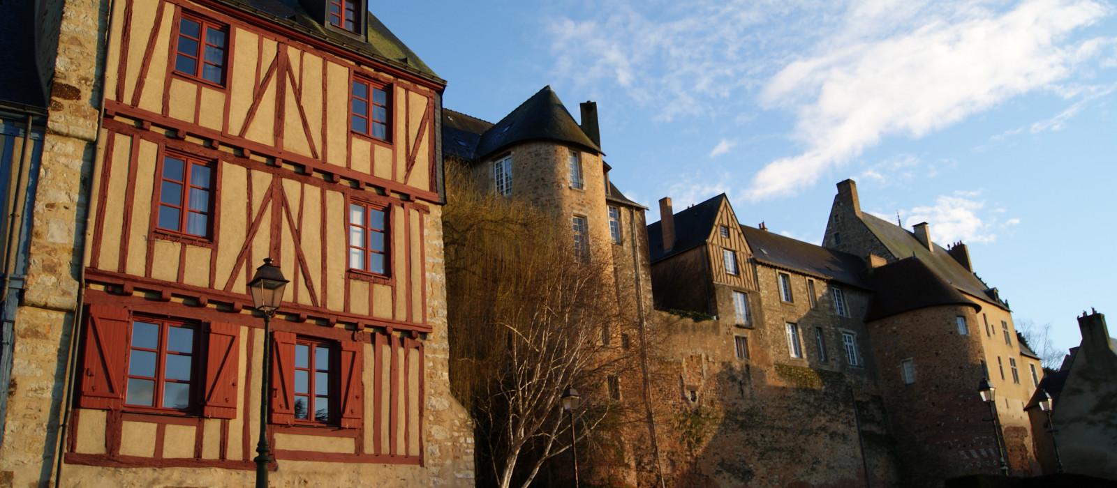 10 bonnes raisons de visiter le Pays du Mans