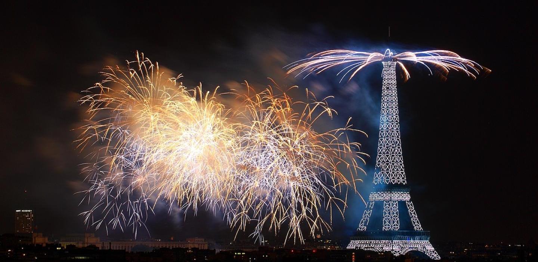 Fête Nationale à Paris : tout un programme