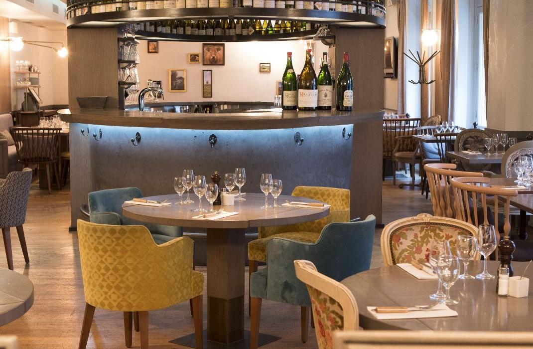 Quels sont les restaurants ouverts toute la nuit à Paris ?