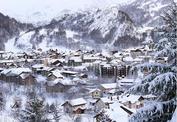 L'hiver à Valloire : nos 3 incontournables