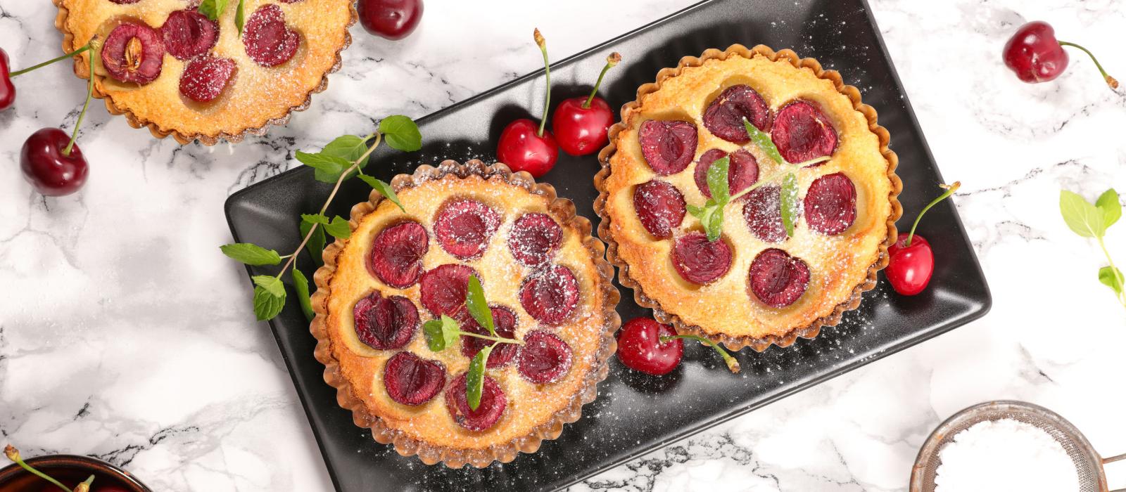 Le tour de France des desserts - épisode 2 : le Sud