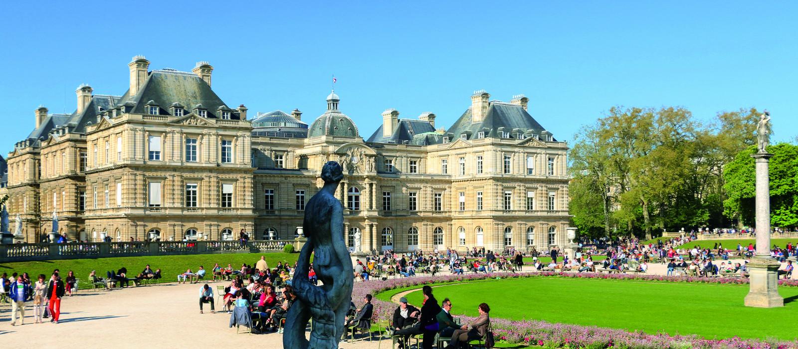 Top 10 des plus beaux jardins de paris for Jardin 16eme