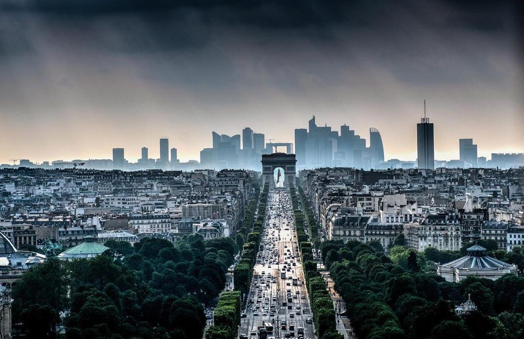 Les rues les plus mythiques de France