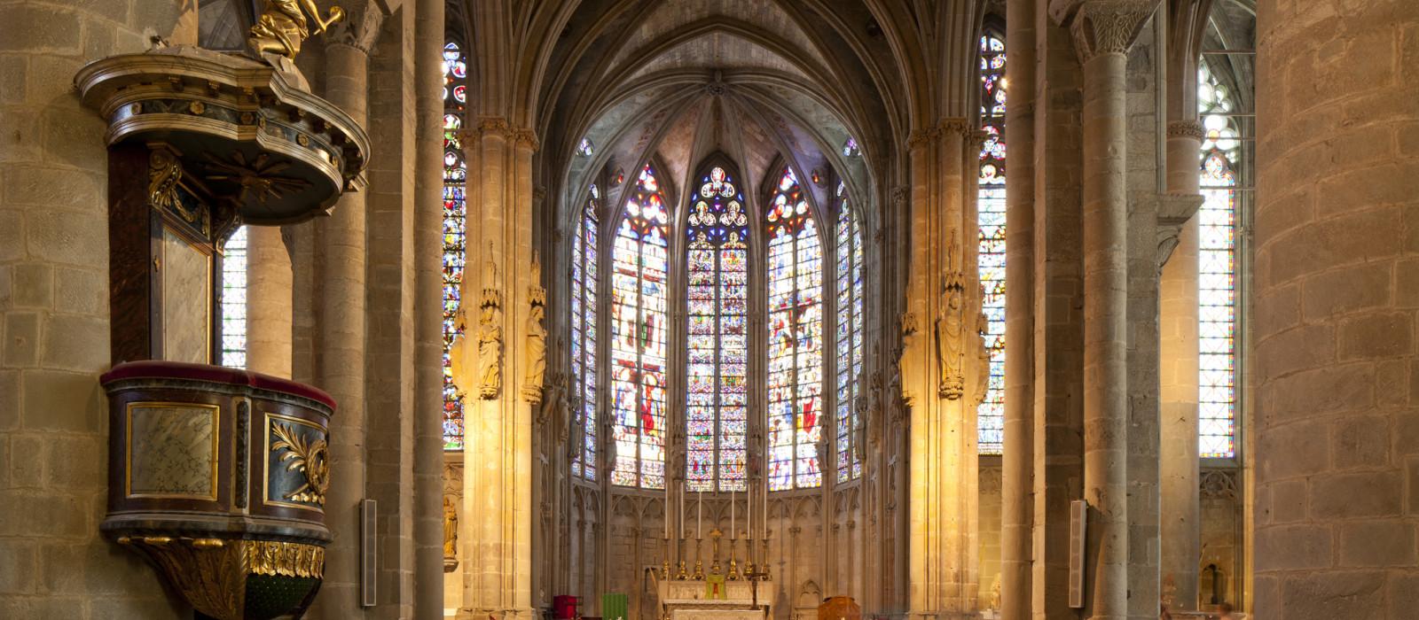 5 bonnes raisons de visiter la cité de Carcassonne