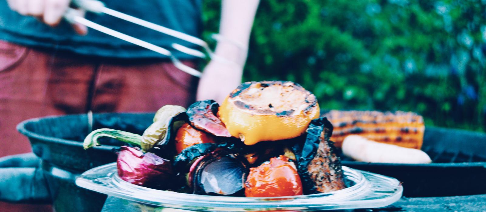 Ce qu'on adore manger l'été !