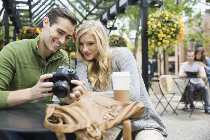 Les 5 petits plaisirs du retour de vacances