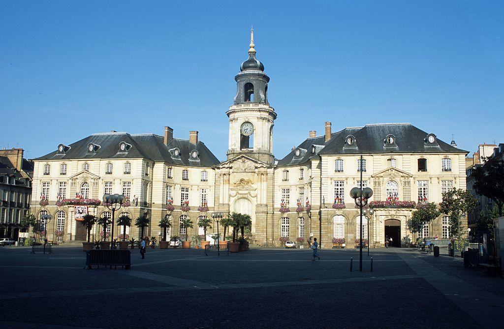 Rennes = ville la plus accueillante pour les expatriés