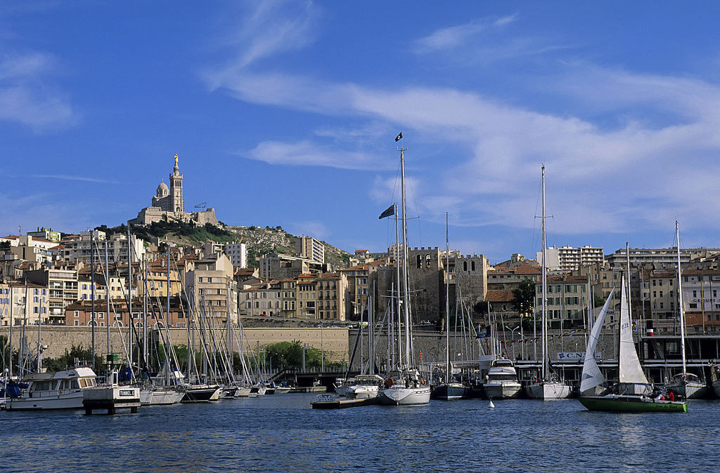 Vivez-vous dans la ville française où l'on est le plus heureux ?