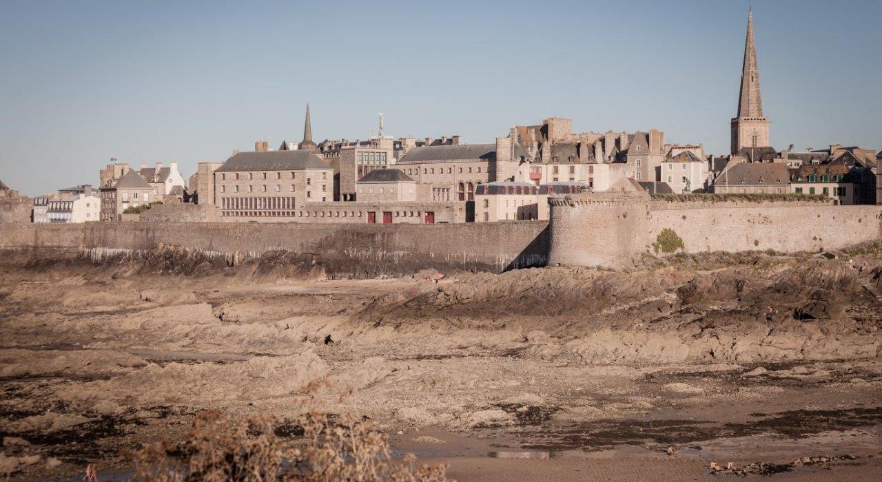 Une escale à Saint-Malo, la cité corsaire