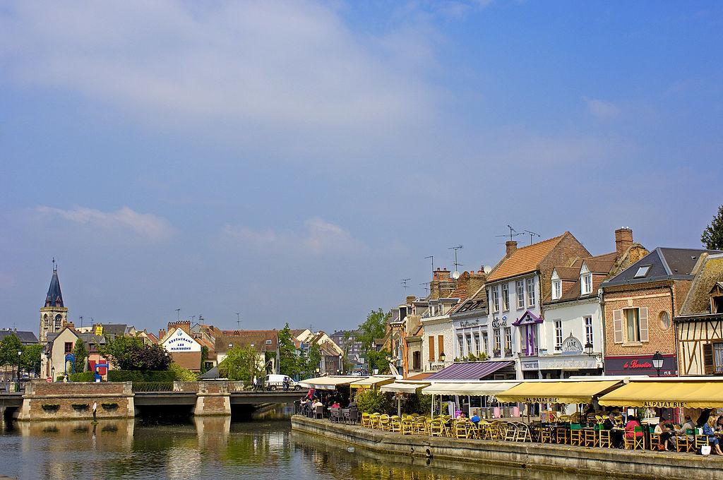 À la découverte des villes les plus fleuries de Picardie