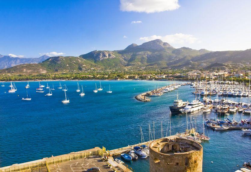 Top 10 des incontournables de la Balagne Corse