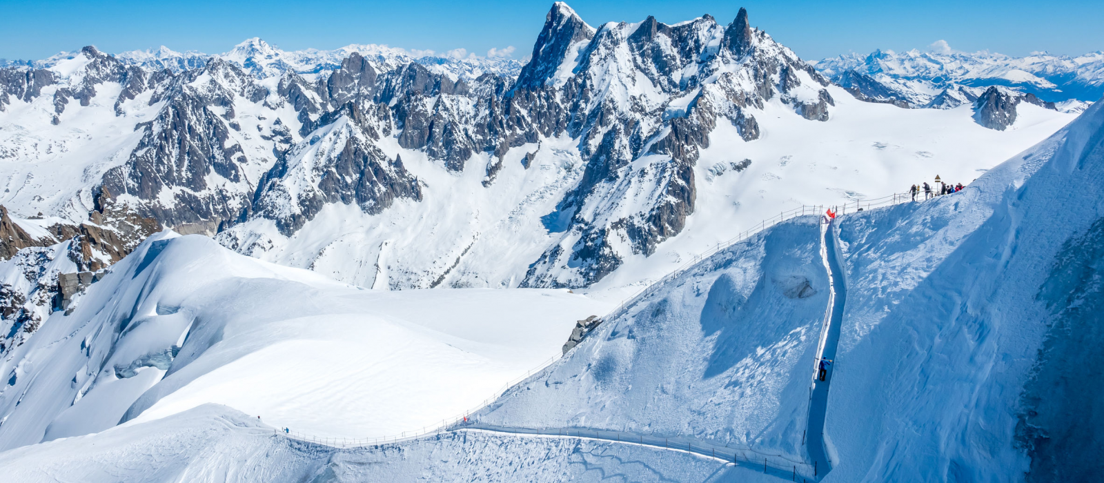 Top 10 des plus belles stations de ski en France