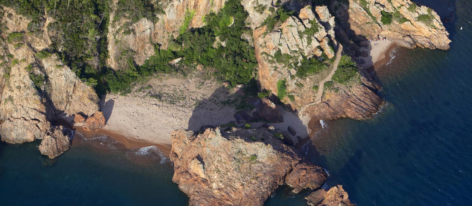 Les 10 plus belles plages de la Côte d'Azur
