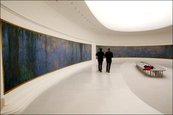 Un week-end sur les pas de Monet : de Paris à Giverny