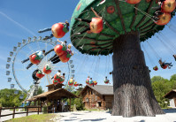 Parc d'attractions Nigloland
