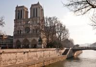 Paris, Île de la Cité et Île Saint-Louis
