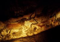 Les Grottes de Lascaux