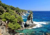Presqu'île de Giens et les Salins d'Hyères