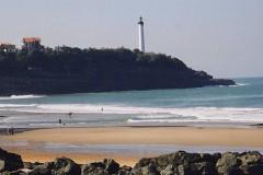 Visiter une église basque