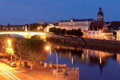 Les bords de Saône à pied ou en bateau