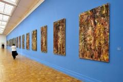 MUba Eugène Leroy musée des Beaux-Arts de Tourcoing