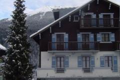 Hôtel le Slalom
