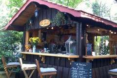 Le Jardin au Moulleau