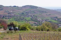 Le Village de Leynes