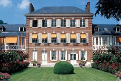 Musée Victor Hugo Maison Vacquerie
