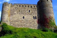 Château de Busséol