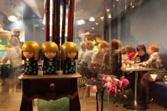 Restaurant Jack and Jill