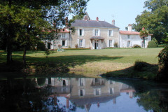 Logis de Richebonne