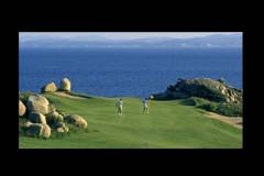 Le golf de Sperone