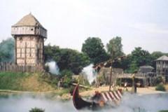 Le Camp viking