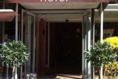 Chris'tel Hotel