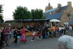 Fest Noz et fêtes
