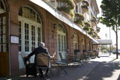 Restaurant Rendez-Vous de Chasse (Grand Hôtel Bristol)