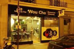 Wou Cha