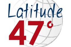 Latitude 47°