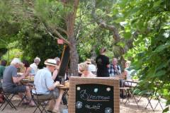 Le Café des Jardiniers